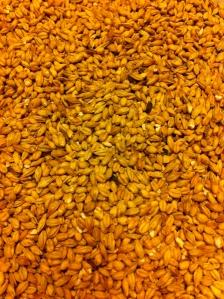 Weizenbire Grain
